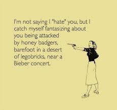 LOL i hate you