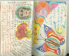 journal 1 page