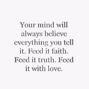 feed it