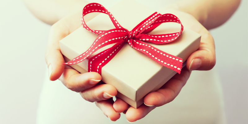 gift box mark bredinski